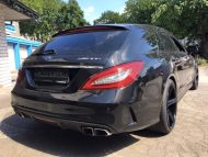Mercedes Benz CLS63 AMG S Modell 20 Zoll Oxigin 18 Tuning HR 1 190x143 Mercedes Benz CLS63 AMG S Modell auf 20 Zoll Oxigin 18 Alu's