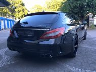 Mercedes Benz CLS63 AMG S Modell 20 Zoll Oxigin 18 Tuning HR 10 190x143 Mercedes Benz CLS63 AMG S Modell auf 20 Zoll Oxigin 18 Alu's