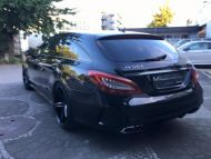 Mercedes Benz CLS63 AMG S Modell 20 Zoll Oxigin 18 Tuning HR 11 190x143 Mercedes Benz CLS63 AMG S Modell auf 20 Zoll Oxigin 18 Alu's