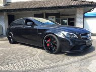 Mercedes Benz CLS63 AMG S Modell 20 Zoll Oxigin 18 Tuning HR 18 190x143 Mercedes Benz CLS63 AMG S Modell auf 20 Zoll Oxigin 18 Alu's
