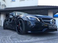 Mercedes Benz CLS63 AMG S Modell 20 Zoll Oxigin 18 Tuning HR 6 190x143 Mercedes Benz CLS63 AMG S Modell auf 20 Zoll Oxigin 18 Alu's