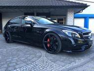 Mercedes Benz CLS63 AMG S Modell 20 Zoll Oxigin 18 Tuning HR 7 190x143 Mercedes Benz CLS63 AMG S Modell auf 20 Zoll Oxigin 18 Alu's