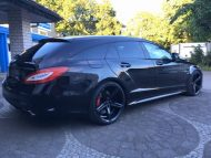 Mercedes Benz CLS63 AMG S Modell 20 Zoll Oxigin 18 Tuning HR 9 190x143 Mercedes Benz CLS63 AMG S Modell auf 20 Zoll Oxigin 18 Alu's