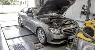 Mercedes Benz E 220d W213 Chiptuning Box PowerControl SENT DTE 2 1 e1470985738632 310x165 Optimiert   DTE Systems präsentiert die PedalBox+ 2017
