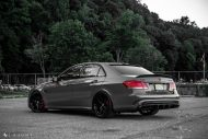 Mercedes Benz E63 AMG W212 Tuning HRE R101 1 190x127 Potente Limo   Mercedes Benz E63 AMG auf HRE R101 Alufelgen