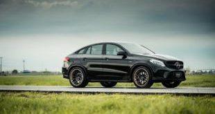Mercedes GLE 450 Alphamale Performance 22 Zoll AMP 10V Alufelgen 2 e1470296142453 310x165 AMP Forged 5V Felgen am schicken Aston Martin DB9