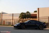 Midnight Blue Folierung Wrap Tuning Porsche 991 GT3 13 190x127 Midnight Blue   Impressive Wrap foliert den Porsche 991 GT3