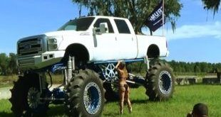 One Million Dollar Monster Truck% E2% 80% 99s 1 e1471852295895 310x165 Valkyrie 766 Bonkers BMW 7er (E32) 4x4 Monster Truck!