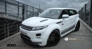 PD650 Widebody Aerodynamik Kit RANGE ROVER EVOQUE 5D Tuning 1 1 e1470296735795 310x165 Fotostory: Prior Design Widebody Land Rover Range Rover Evoque