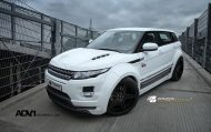 PD650 Widebody Aerodynamik Kit RANGE ROVER EVOQUE 5D Tuning 1 190x119 Fotostory: Prior Design Widebody Land Rover Range Rover Evoque