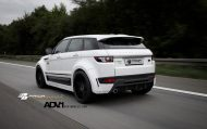 PD650 Widebody Aerodynamik Kit RANGE ROVER EVOQUE 5D Tuning 10 Kopie 190x119 Fotostory: Prior Design Widebody Land Rover Range Rover Evoque