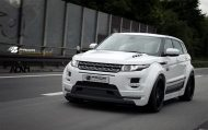 PD650 Widebody Aerodynamik Kit RANGE ROVER EVOQUE 5D Tuning 11 Kopie 190x119 Fotostory: Prior Design Widebody Land Rover Range Rover Evoque