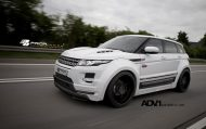 PD650 Widebody Aerodynamik Kit RANGE ROVER EVOQUE 5D Tuning 12 Kopie 190x119 Fotostory: Prior Design Widebody Land Rover Range Rover Evoque