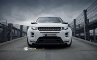 PD650 Widebody Aerodynamik Kit RANGE ROVER EVOQUE 5D Tuning 14 Kopie 190x119 Fotostory: Prior Design Widebody Land Rover Range Rover Evoque