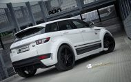 PD650 Widebody Aerodynamik Kit RANGE ROVER EVOQUE 5D Tuning 2 Kopie 190x119 Fotostory: Prior Design Widebody Land Rover Range Rover Evoque