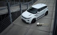 PD650 Widebody Aerodynamik Kit RANGE ROVER EVOQUE 5D Tuning 3 Kopie 190x119 Fotostory: Prior Design Widebody Land Rover Range Rover Evoque