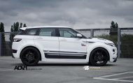 PD650 Widebody Aerodynamik Kit RANGE ROVER EVOQUE 5D Tuning 4 Kopie 190x119 Fotostory: Prior Design Widebody Land Rover Range Rover Evoque