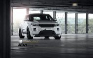 PD650 Widebody Aerodynamik Kit RANGE ROVER EVOQUE 5D Tuning 5 Kopie 190x119 Fotostory: Prior Design Widebody Land Rover Range Rover Evoque