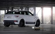 PD650 Widebody Aerodynamik Kit RANGE ROVER EVOQUE 5D Tuning 6 Kopie 190x119 Fotostory: Prior Design Widebody Land Rover Range Rover Evoque