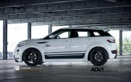 PD650 Widebody Aerodynamik Kit RANGE ROVER EVOQUE 5D Tuning 8 Kopie 190x119 Fotostory: Prior Design Widebody Land Rover Range Rover Evoque