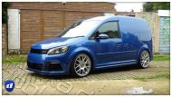 Reflex Auto Design Widebody VW Caddy BBS Felgen MK6 Tuning 17 190x107 Reflex Auto Design Widebody VW Caddy auf BBS Felgen