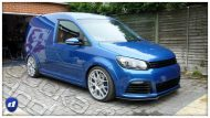 Reflex Auto Design Widebody VW Caddy BBS Felgen MK6 Tuning 5 190x107 Reflex Auto Design Widebody VW Caddy auf BBS Felgen