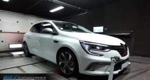 Renault Megane 4 Chiptuning BR Performance 1.6 dci 2016 2 1 e1470302374281 310x165 Nagelneuer Renault Megane 4 mit Chiptuning by BR Performance