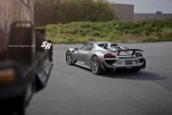 SR Auto Group Porsche 918 Spyder PUR RS23.M2 Tuning 7 190x127 Passt perfekt   SR Auto Group Porsche 918 Spyder auf PUR RS23.M2 Alu's