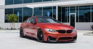 Sakhir Orange M4 Gets New Shoes 1 1 e1472469540936 310x165 Perfekt   Sakhir Orange & Carbon am BMW M4 F82 Coupe