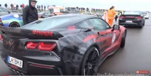 Soundcheck Chevrolet Corvette C7 Z06 m. Capristo Auspuff 1 e1470373233204 310x157 Video: Soundcheck   Chevrolet Corvette C7 Z06 m. Capristo Auspuff