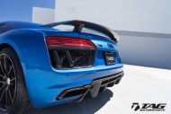 TAG Motorsports Audi R8 V10 Plus HRE P104 Tuning 19 190x127 Eleganter Sportler   TAG Motorsports Audi R8 V10 Plus auf P104 Alu's
