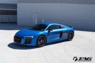TAG Motorsports Audi R8 V10 Plus HRE P104 Tuning 22 190x127 Eleganter Sportler   TAG Motorsports Audi R8 V10 Plus auf P104 Alu's