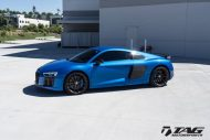 TAG Motorsports Audi R8 V10 Plus HRE P104 Tuning 23 190x127 Eleganter Sportler   TAG Motorsports Audi R8 V10 Plus auf P104 Alu's