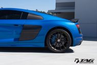 TAG Motorsports Audi R8 V10 Plus HRE P104 Tuning 25 190x127 Eleganter Sportler   TAG Motorsports Audi R8 V10 Plus auf P104 Alu's