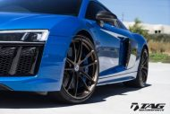 TAG Motorsports Audi R8 V10 Plus HRE P104 Tuning 6 190x127 Eleganter Sportler   TAG Motorsports Audi R8 V10 Plus auf P104 Alu's