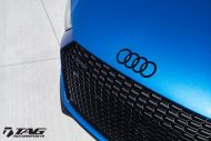 TAG Motorsports Audi R8 V10 Plus HRE P104 Tuning 7 190x127 Eleganter Sportler   TAG Motorsports Audi R8 V10 Plus auf P104 Alu's