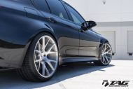 TAG Motorsports BMW F80 M3 Tuning 20 Zoll Vossen VPS 306 Alufelgen AWE KW 11 190x127 TAG Motorsports   BMW F80 M3 auf 20 Zoll Vossen VPS 306 Alu's