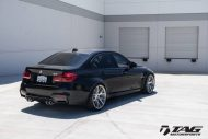 TAG Motorsports BMW F80 M3 Tuning 20 Zoll Vossen VPS 306 Alufelgen AWE KW 17 190x127 TAG Motorsports   BMW F80 M3 auf 20 Zoll Vossen VPS 306 Alu's