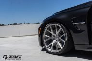 TAG Motorsports BMW F80 M3 Tuning 20 Zoll Vossen VPS 306 Alufelgen AWE KW 19 190x127 TAG Motorsports   BMW F80 M3 auf 20 Zoll Vossen VPS 306 Alu's