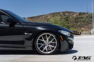 TAG Motorsports BMW F80 M3 Tuning 20 Zoll Vossen VPS 306 Alufelgen AWE KW 2 190x127 TAG Motorsports   BMW F80 M3 auf 20 Zoll Vossen VPS 306 Alu's