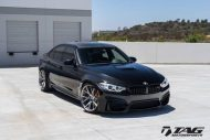 TAG Motorsports BMW F80 M3 Tuning 20 Zoll Vossen VPS 306 Alufelgen AWE KW 21 190x127 TAG Motorsports   BMW F80 M3 auf 20 Zoll Vossen VPS 306 Alu's