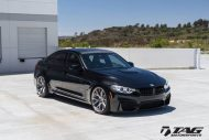 TAG Motorsports BMW F80 M3 Tuning 20 Zoll Vossen VPS 306 Alufelgen AWE KW 26 190x127 TAG Motorsports   BMW F80 M3 auf 20 Zoll Vossen VPS 306 Alu's