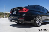 TAG Motorsports BMW F80 M3 Tuning 20 Zoll Vossen VPS 306 Alufelgen AWE KW 5 190x127 TAG Motorsports   BMW F80 M3 auf 20 Zoll Vossen VPS 306 Alu's