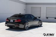 TAG Motorsports BMW F80 M3 Tuning 20 Zoll Vossen VPS 306 Alufelgen AWE KW 6 190x127 TAG Motorsports   BMW F80 M3 auf 20 Zoll Vossen VPS 306 Alu's