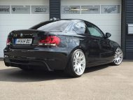 TVW Car Design BMW 135i F82 Coupe KW BBS Tuning 2 190x143 Dezent & sportlich   TVW Car Design BMW 135i F82 Coupe