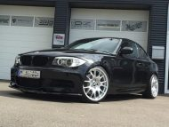 TVW Car Design BMW 135i F82 Coupe KW BBS Tuning 5 190x143 Dezent & sportlich   TVW Car Design BMW 135i F82 Coupe