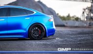 Tesla Model S Tuning ADV 11 190x110 Extrem schicker Stromer   Tesla Model S by GMP Performance