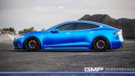Tesla Model S Tuning ADV 12 190x107 Extrem schicker Stromer   Tesla Model S by GMP Performance
