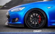 Tesla Model S Tuning ADV 13 190x117 Extrem schicker Stromer   Tesla Model S by GMP Performance