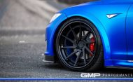 Tesla Model S Tuning ADV 14 190x117 Extrem schicker Stromer   Tesla Model S by GMP Performance